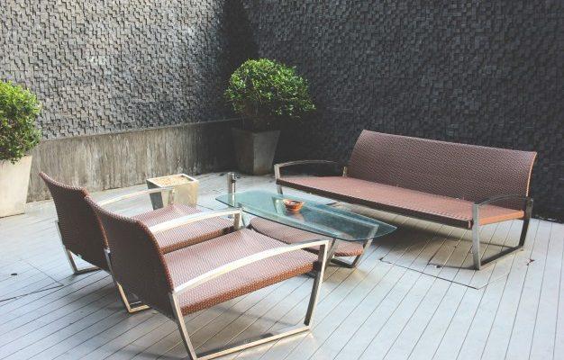 lounge havemøbler